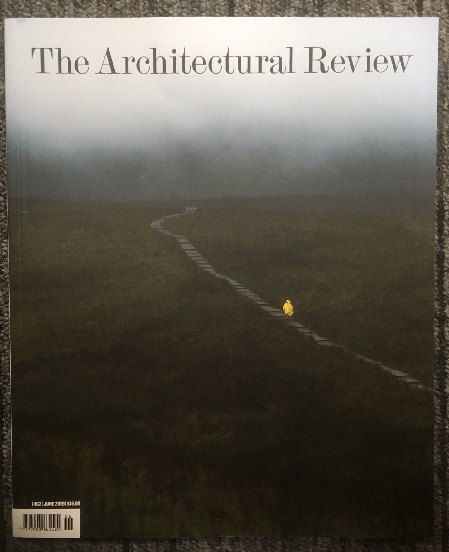 Architectural Review 1462 June 2019