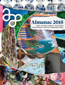 Art Asia Pacific Almanac 2015