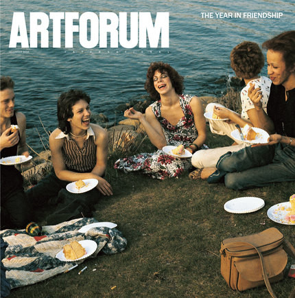 Artforum Vol58 No04 December 2019