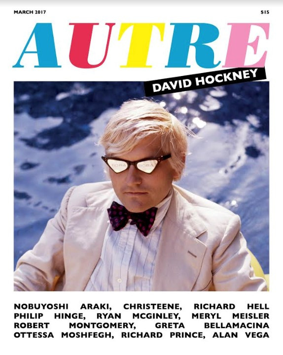 Autre April 2017 Vol 2 Issue 1