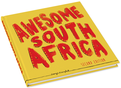 Awesome South Africa: 2nd Edition