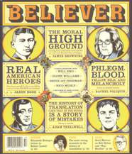 Believer 068 Vol8/1 January 2010