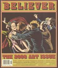 Believer 069 Vol8/2 February 2010