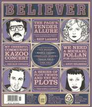 Believer 077 Vol9/1 January 2011