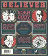 Believer 078 Vol9/2 February 2011