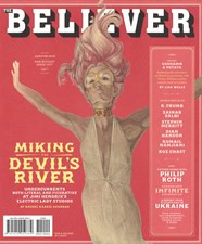 Believer 111 Vol13/01 January/February 2015