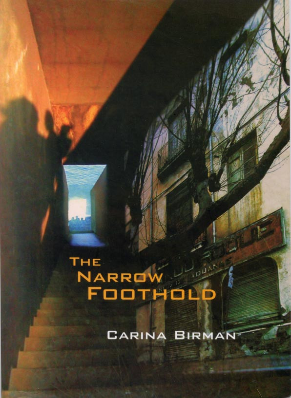 Narrow Foothold, The
