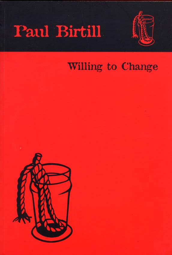 Willing to Change