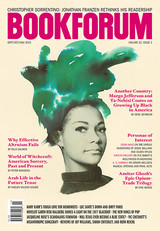 Bookforum 83 Vol22 Issue 3 Sep/Oct/Nov 2015