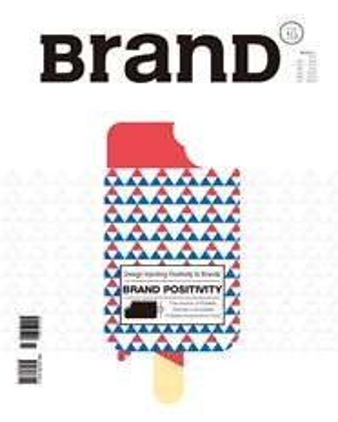 BranD 19 May 2015 Brand Positivity