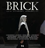 Brick 094 Winter 2014