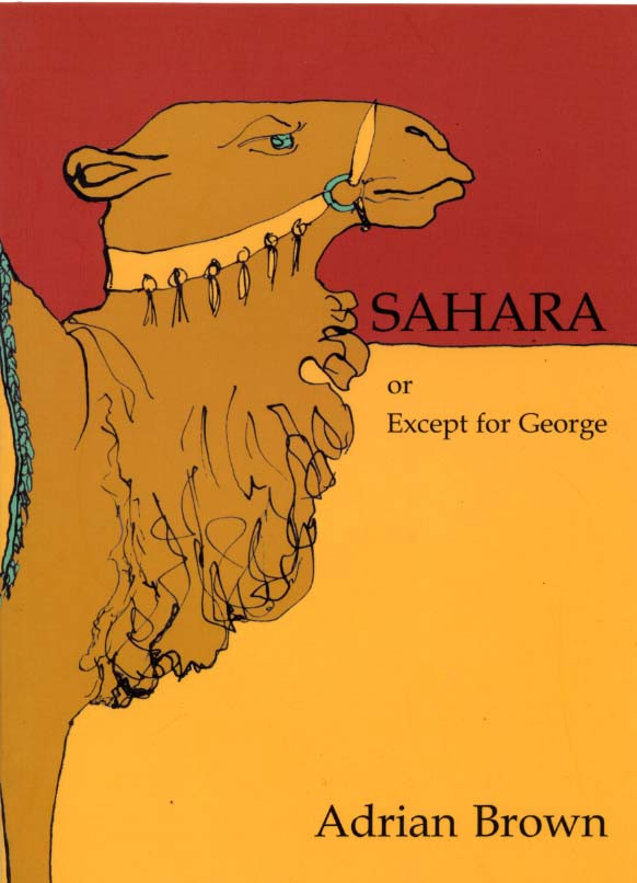Sahara or Except the George