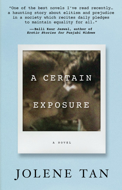 Certain Exposure, A
