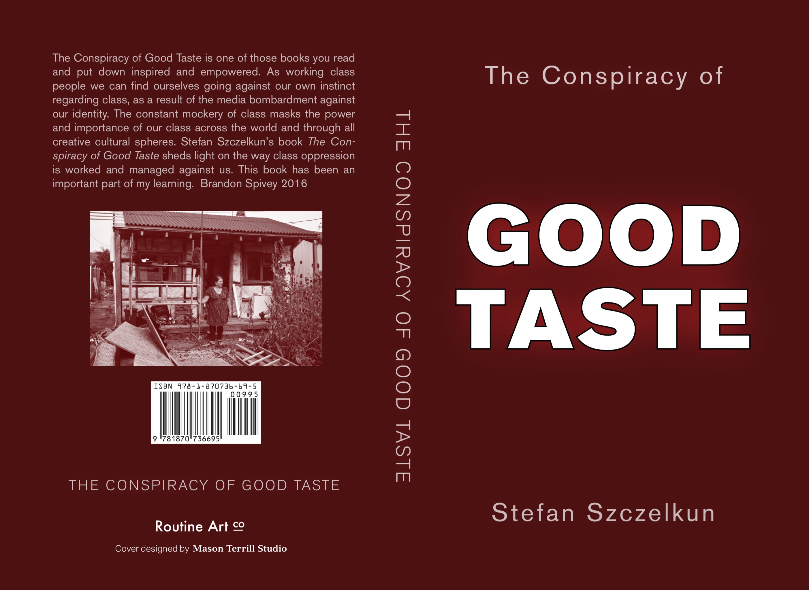 Conspiracy Of Good Taste