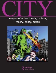City Volume 13 Number 1 March 2009