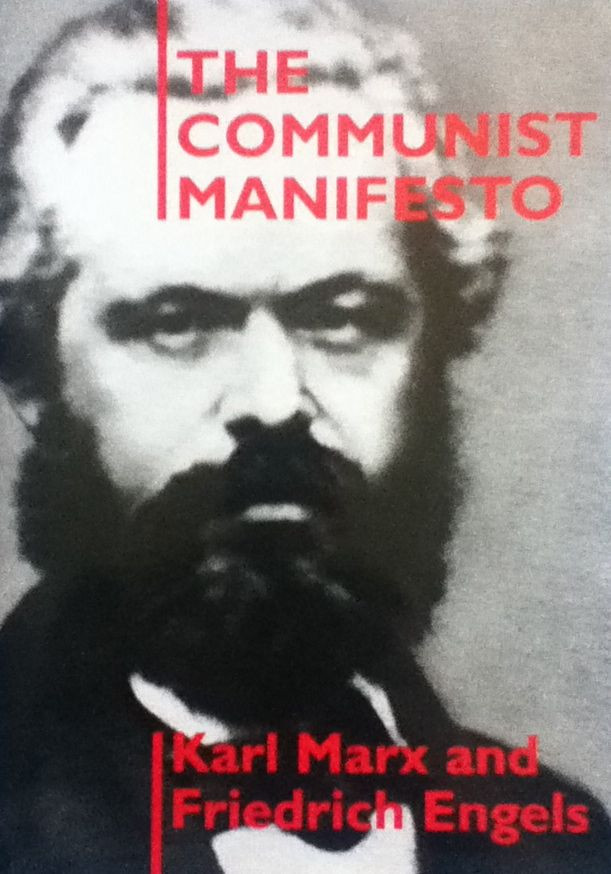 Communist Manifesto [MERLIN PRESS]