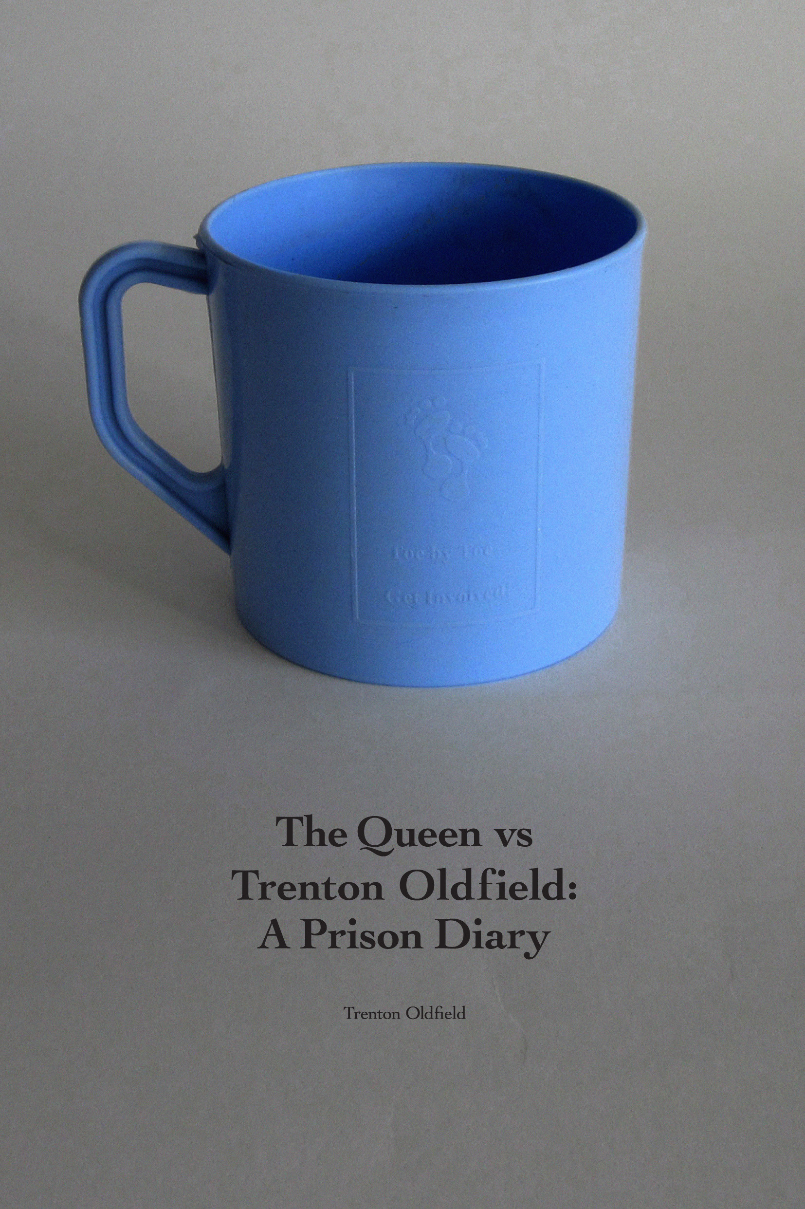 Queen vs Trenton: A Prison Diary, The