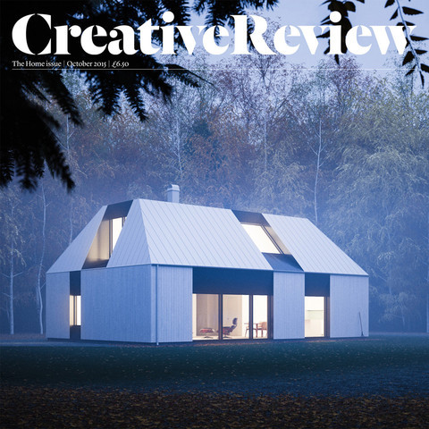 Creative Review 35/10 October 2015