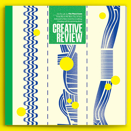Creative Review 38/05 October/November 2018