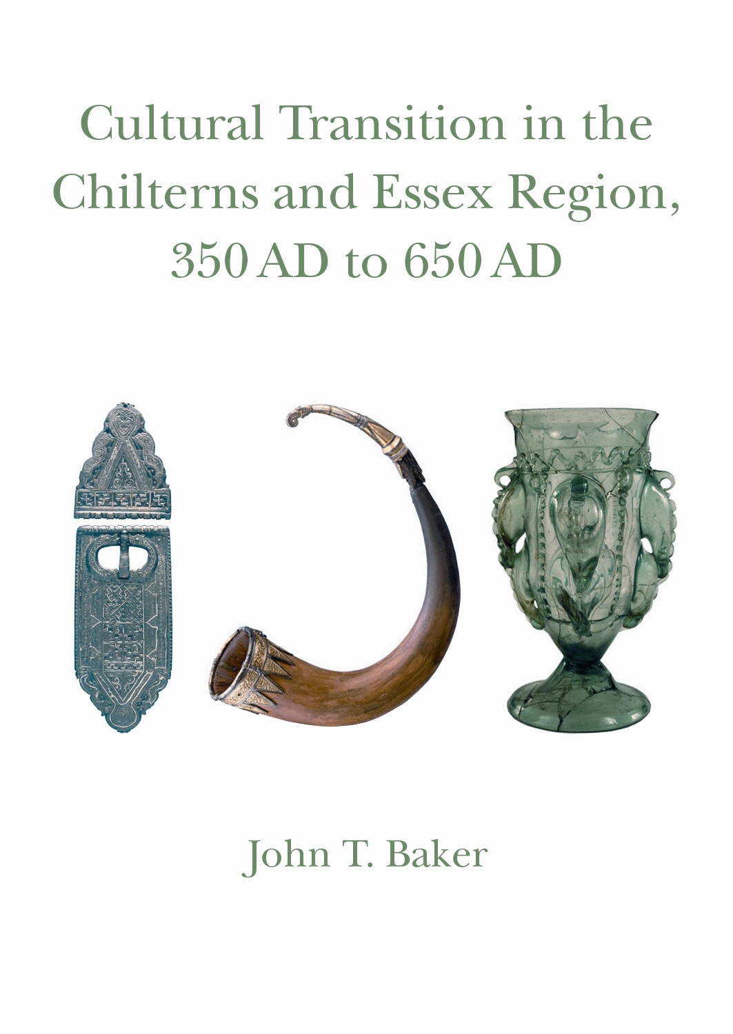Cultural Transition in the Chilterns and Essex Region