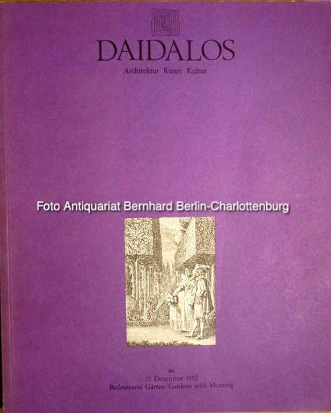 Daidalos 46 December 1992
