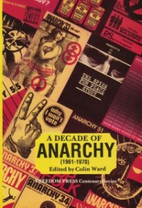 Decade of Anarchy, A {1961-1970}