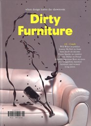 Dirty Furniture 1/6 Couch November 2014