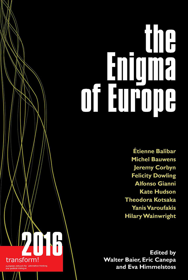 Enigma of Europe, The