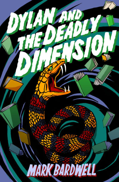 Dylan and the Deadly Dimension