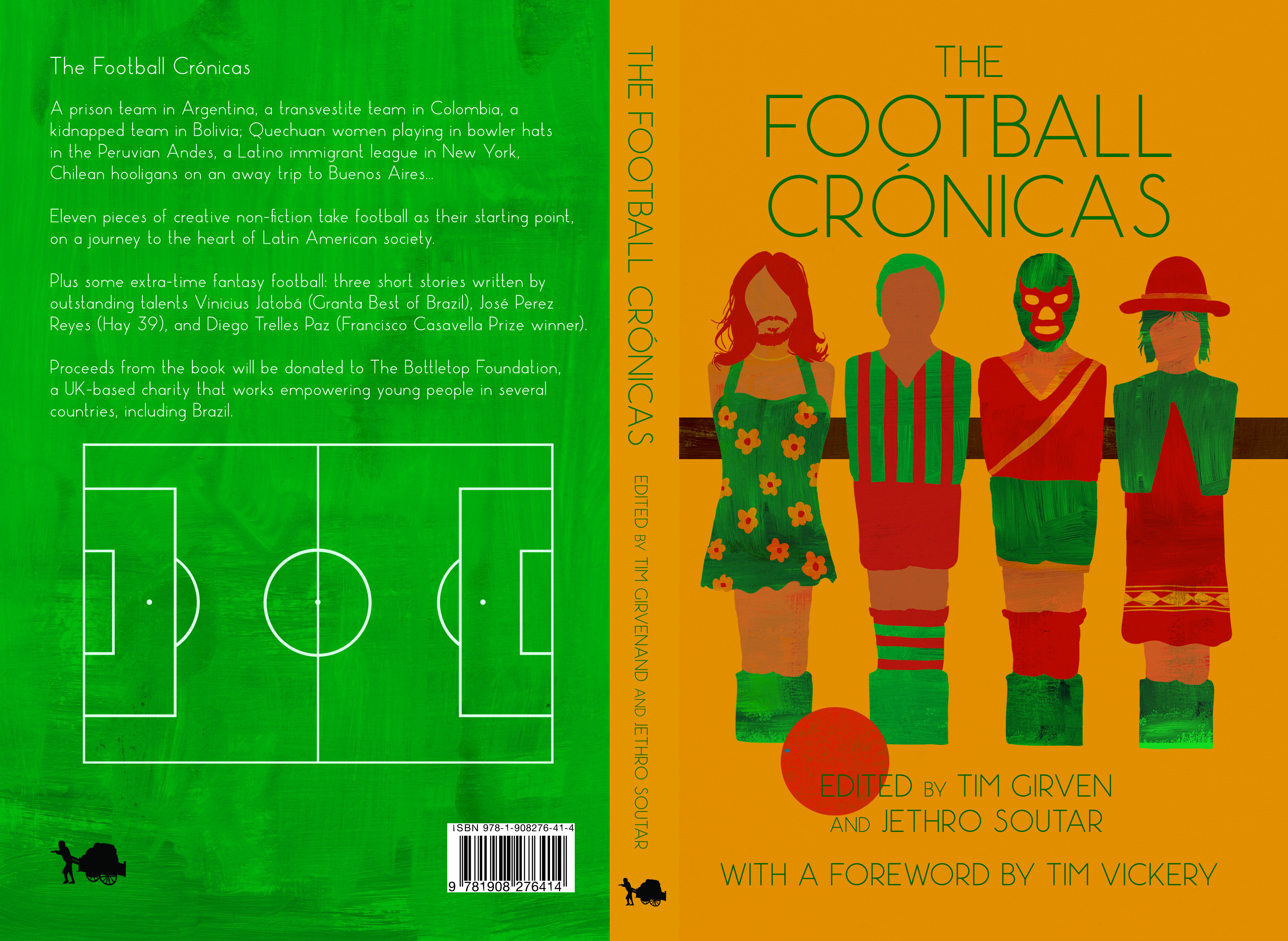 Football Cronicas, The