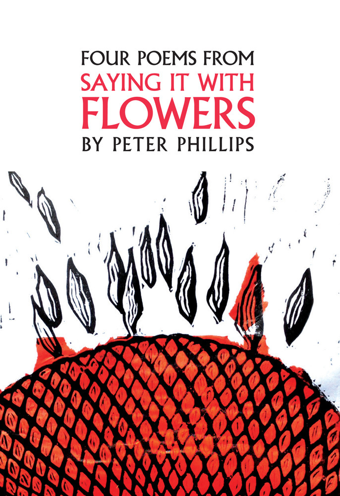 Four Poems From Saying It With Flowers