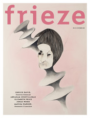 Frieze 174 October 2015