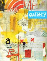 Gallery Volume 03 October 2009
