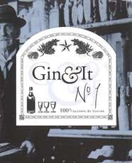 Gin and It 01 December 2012