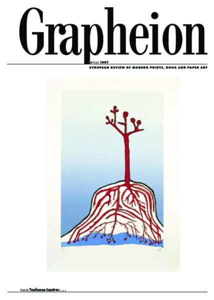 Grapheion (Ceased 2009 Back Issues Available]