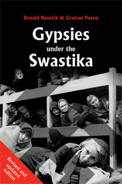 Gypsies under the Swastika: New revised edition