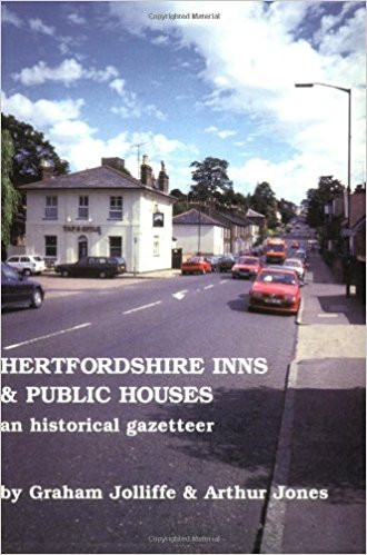 Hertfordshire Inns and Public Houses, an historical