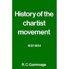 History Of The Chartist Movement