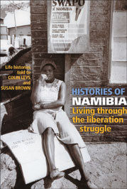 Histories of Namibia