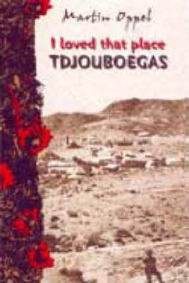 I Loved that Place Tdjoubeogas