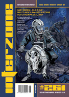 Interzone 261 November/December 2015