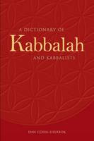 Dictionary of Kabbalah and Kabbalists, A