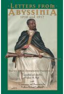 Letters from Abyssinia 1916 and 1917