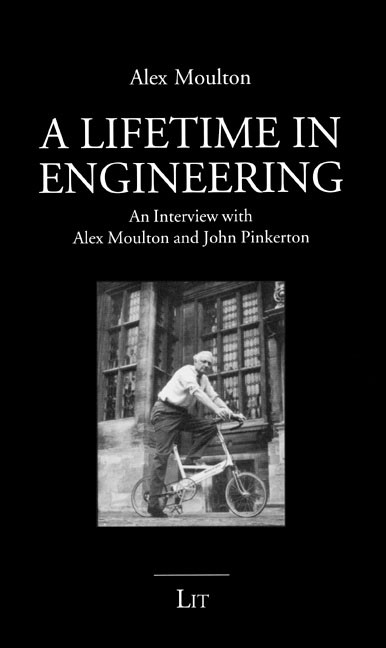 Lifetime in Engineering, A