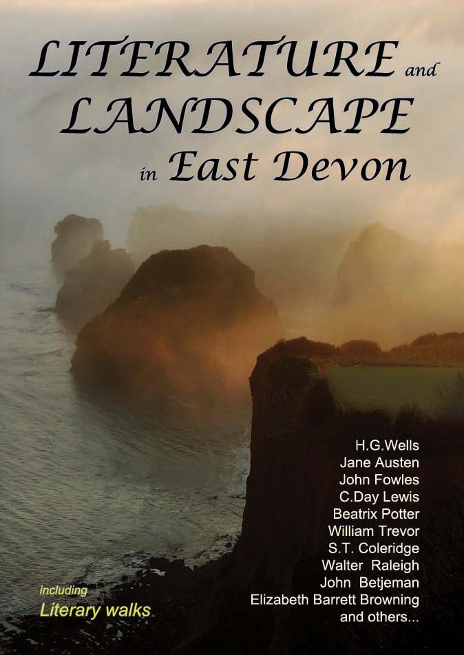 Literature and Landscape in East Devon