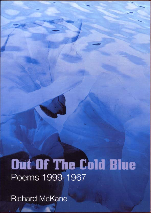 Out of the Cold Blue