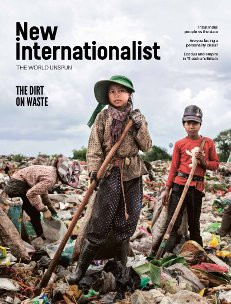 New Internationalist 516 November/December 2018