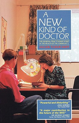 New Kind Of Doctor, A