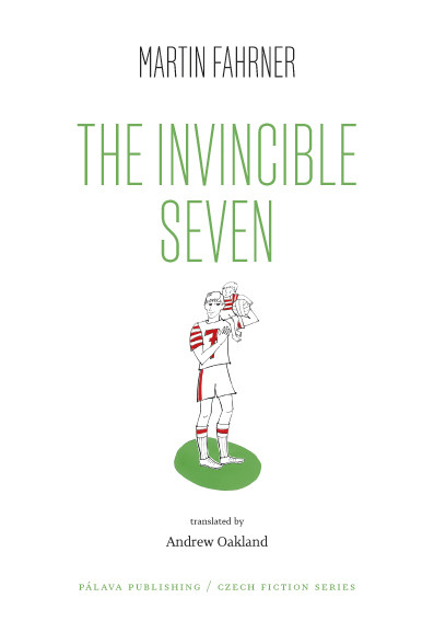 Invincible Seven, The