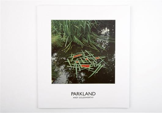 Parkland: Andy Goldsworthy